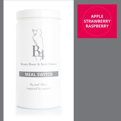 Meal Switch Red Fruit Garden