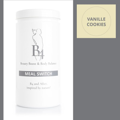 Meal Switch Vanille Cookies